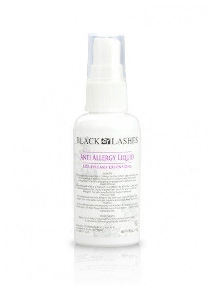 Neutralizator miros adeziv gene, Black Lashes 60 ml