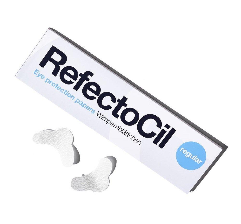Tampoane din hârtie RefectoCil RefectoCil 96 buc.